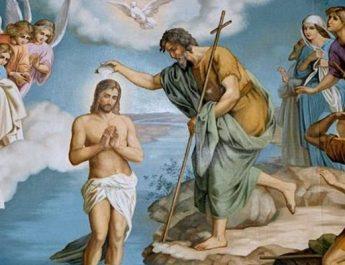 Ogłoszenia parafialne: 07.01.17 r. – Niedziela Chrztu Pańskiego