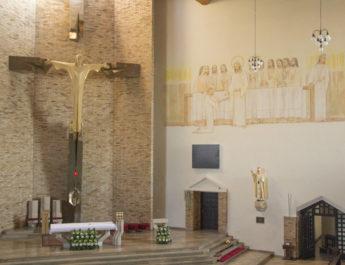 Ogłoszenia parafialne: 25.02.18 r. – II Niedziela Wielkiego Postu